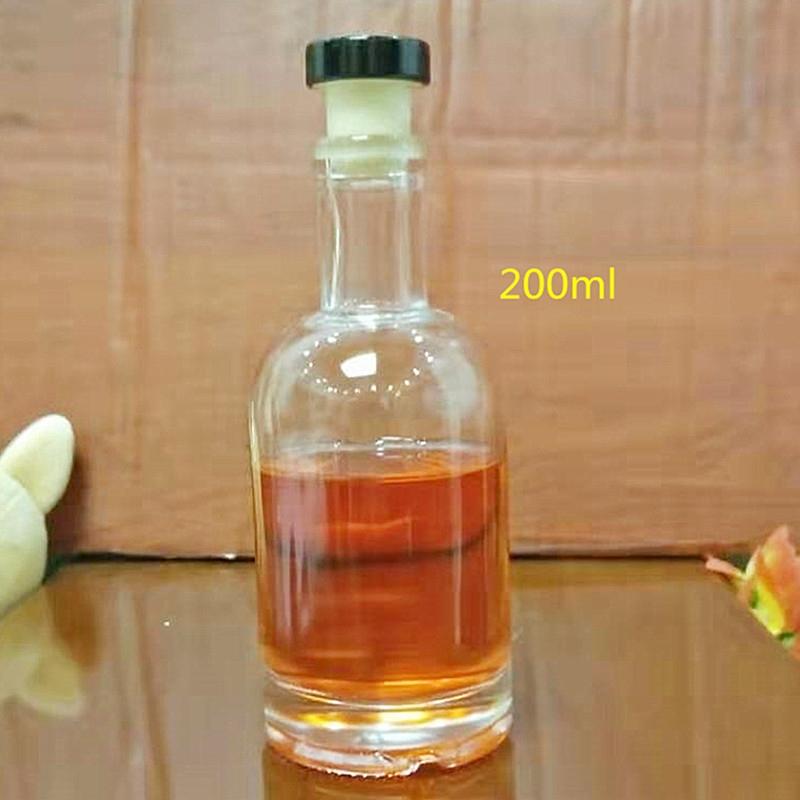 伏特加酒瓶