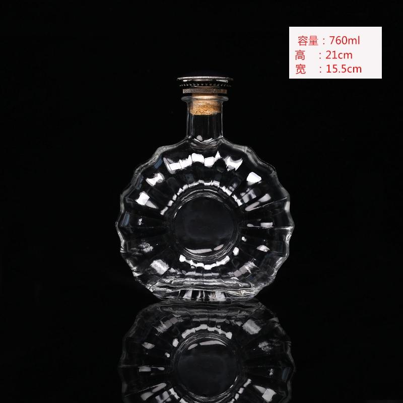 徐州玻璃酒瓶