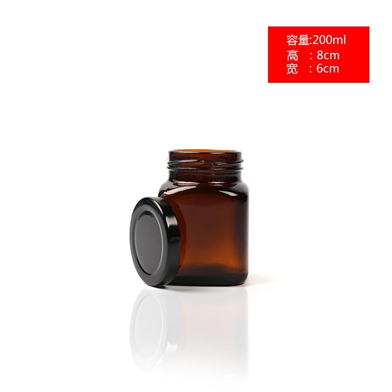 秋梨膏玻璃瓶