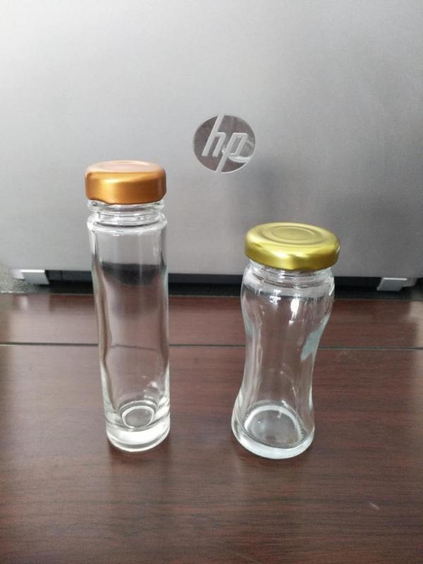透明口服液瓶定做