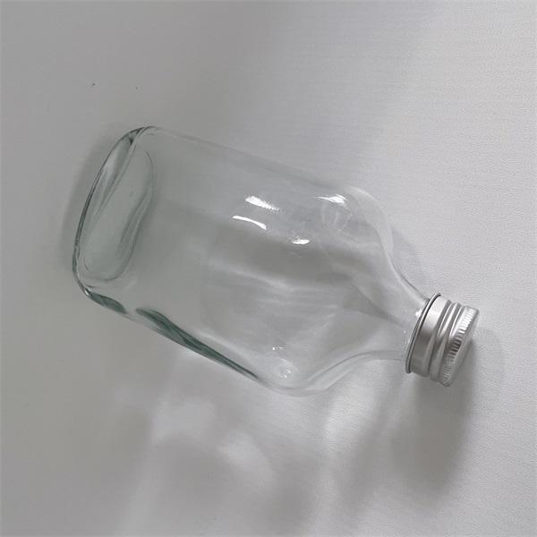 刮油水玻璃瓶